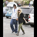 Avril And Brody Are Undercover Lovers