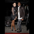 New Couple Alert! Jordin Sparks And Jason Derulo Step Out For Birthday Date