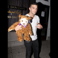 <em>Dancing with the Stars</em>' Mark Ballas Is One Big Teddy Bear