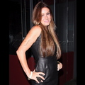 Rachel Uchitel Marries Younger Boyfriend In Quicky Vegas Wedding