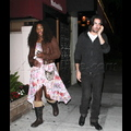 "<em><span class=""exclusive"">EXCLUSIVE PHOTOS</span></em> - Serena Williams Has A Dinner Date With Country Star Jake Owen!"