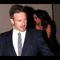 "<em><span class=""exclusive"">EXCLUSIVE PHOTOS</span></em> - David Arquette Goes Public With New Girlfriend Christina McLarty"