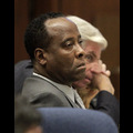 CONRAD MURRAY TRIAL: Murray Loses His Cool In Court