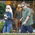 Heidi Montag And Spencer Pratt Dress Down In Malibu