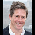Hugh Grant Is A New Dad