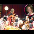 Katie Couric To Present <em>A Very Gaga Thanksgiving</em> On ABC