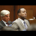 "<em><span class=""exclusive"">BREAKING NEWS</span></em> - Dr. Conrad Murray Found Guilty Of Killing Michael Jackson"