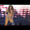 Jennifer Lopez Takes Home AMA, Avoids Marc Anthony On Stage And During Speech