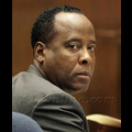 "<em><span class=""exclusive"">BREAKING NEWS</span></em> - Conrad Murray Sentenced To Four Years Behind Bars"
