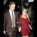 Jessica Simpson Can Finally Flaunt That Baby Bump