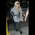 Jessica Simpson Bundles Up Her Baby Bump In The Big Apple