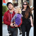 Will Pete Wentz Expand His Family With Girlfriend Megan?