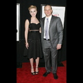 Scarlett And Matt Are Uncaged And Undeniably Sexy At <em>We Bought A Zoo</em> Premiere