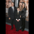 Tom, Sandra And Gabourey Get <em>Extremely Loud & Incredibly Close</em> On The Red Carpet