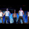 FIRST LOOK: Matthew, Channing, Alex And Joe Get Ready To Strip In <em>Magic Mike</em>