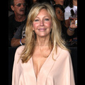 "Report: Heather Locklear Hospitalized Due To ""Medical Emergency"""