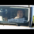 Al Pacino Has Road Rage!
