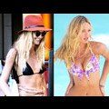 Candice Swanepoel Displays The Beauty Of Enhancement