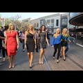 <em>The Real Housewives Of Orange County</em> Invade The Grove!