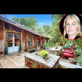 Daryl Hannah Lists Malibu Hideaway For $4.9 Million
