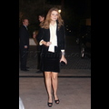 Mischa Barton Makes An Appearance In Beverly Hills