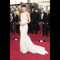 Rooney Mara: The Girl With The Givenchy Gown