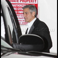 George Clooney Throws An A-List Oscars After Party