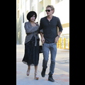 Vanessa Hudgens And Boyfriend Austin Butler Continue Their Love Fest