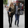 Rachel Zoe Gets Back To Business Following Awards Season Frenzy