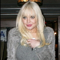 Lindsay Lohan Stops To Refuel In Between <em>SNL</em> Rehearsals