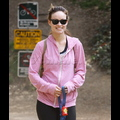 Olivia Wilde And Her Other Half Hike In The Hollywood Hills