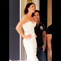 <em>The Bachelor's</em> Courtney Robertson Gets Fitted For Her Wedding Dress