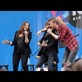 Lady Antebellum Celebrates Oreo's 100th Anniversary At The Grove