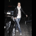 Samantha Ronson Lets Her New Lady Friend Take The Wheel!