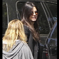 Sandra Bullock Lets Little Louis Take The Lead