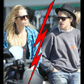 Report: Samantha Ronson And Girlfriend Erin Foster Split