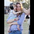 Alicia Silverstone Takes Son Bear To Coachella