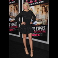 The Gorgeous Stars Of <em>What To Expect When You're Expecting</em> Hit The Red Carpet For LA Premiere