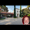 Kelsey Grammer Buys $6.8 Million Beverly Hills Estate, Selling $18 Million Bel Air Mansion