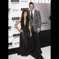 Will, Jada And The Kids Get Their Swagger On At The <em>Men In Black 3</em> Premiere