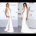 Paris Hilton And Janet Jackson Get It White In Cannes