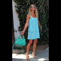 Taylor Armstrong Laughs Off Reports She Drinks Too Much