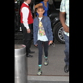 Willow Smith: Hot Child In The City