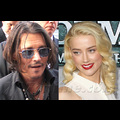 Report: Johnny Depp And Amber Heard Are Dating
