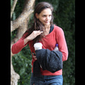 "<em><span class=""exclusive"">X17 Exclusive</span></em> - Katie Holmes Distanced Herself From Scientology In Final Months Of Marriage To Tom Cruise"