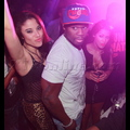 50 Cent Celebrates His Birthday With Ladies And Liquor At Paris Nightclub