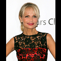 Kristin Chenoweth Hospitalized After Suffering Head Injury On Set