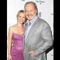 Kelsey Grammer And Wife Kayte Welcome Baby Girl