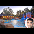 Drake Drops $7.7 Million On LA Mansion