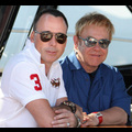Report: Elton John And Partner David Furnish Expecting Baby #2